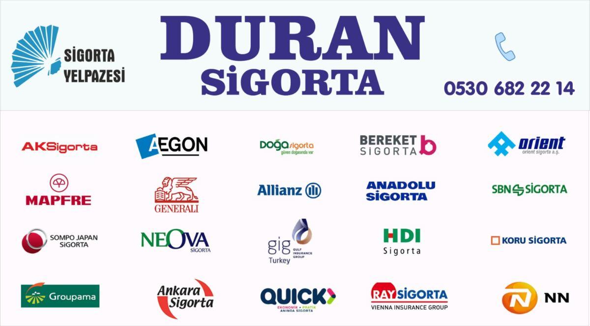 Duran Sigorta