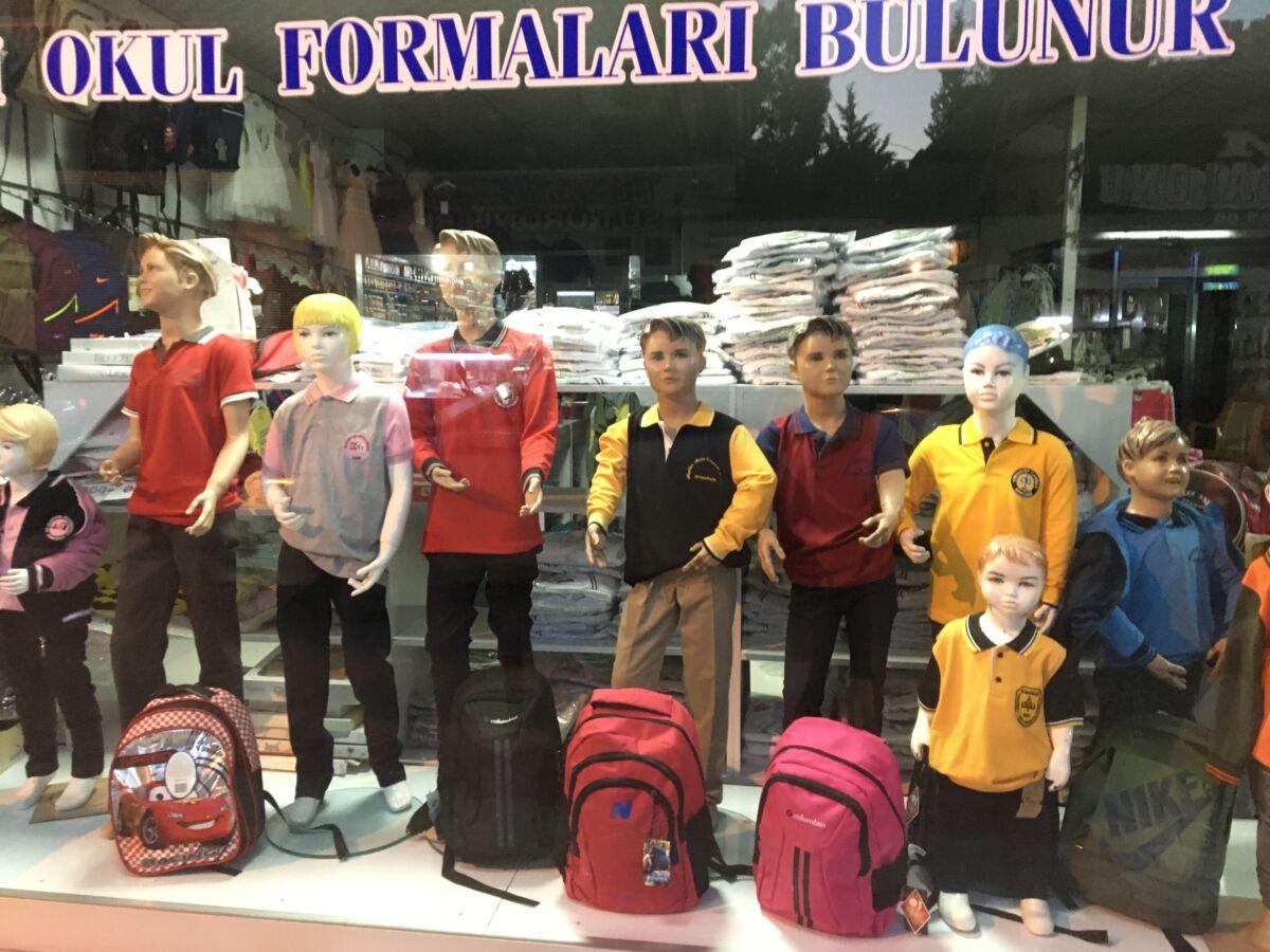 Dilek Kids