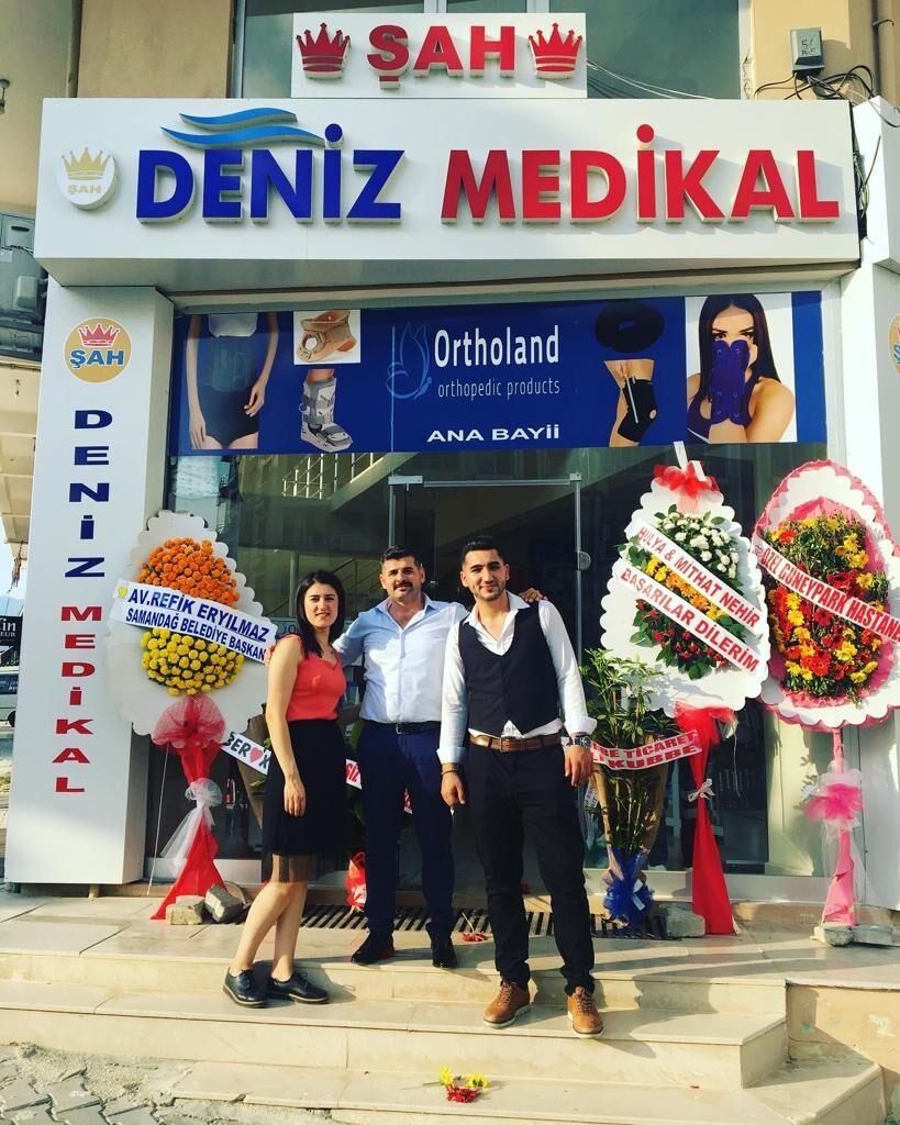 Şah Deniz Medikal