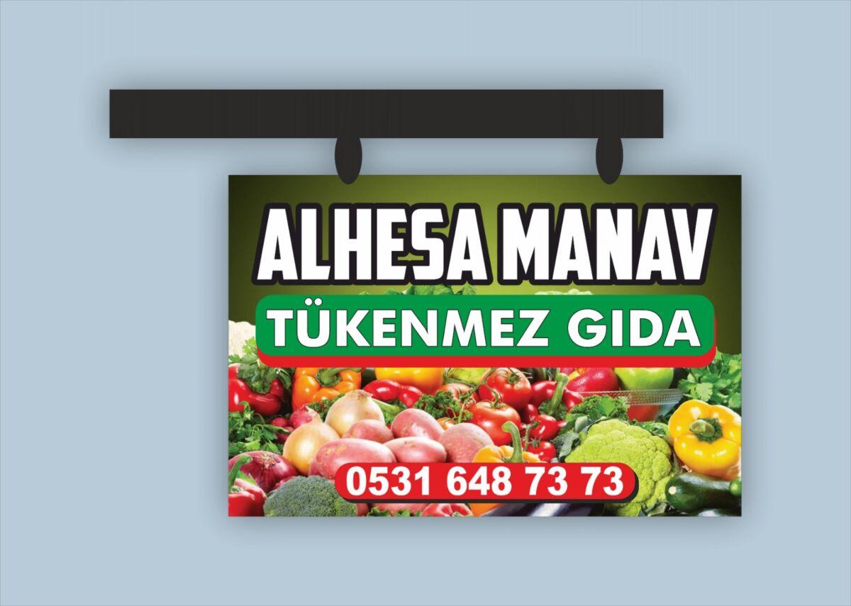Alhesa Manav
