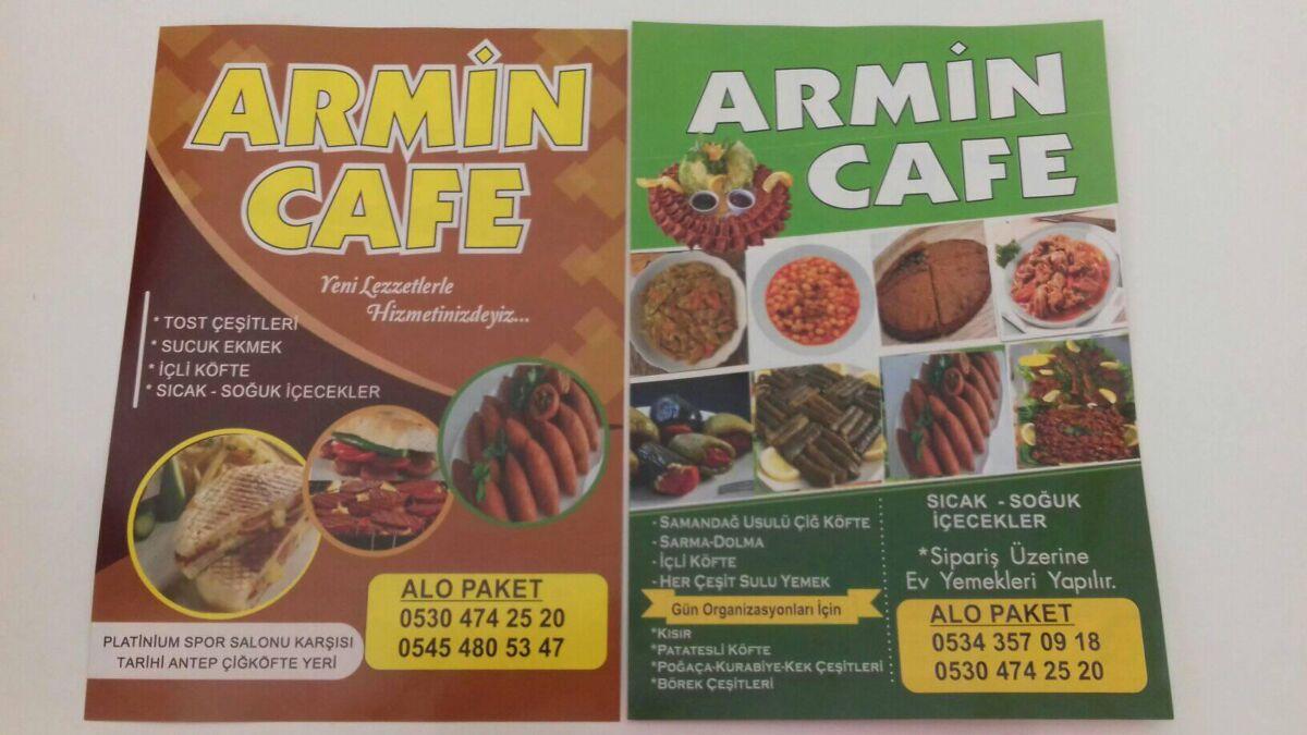Armin cafe