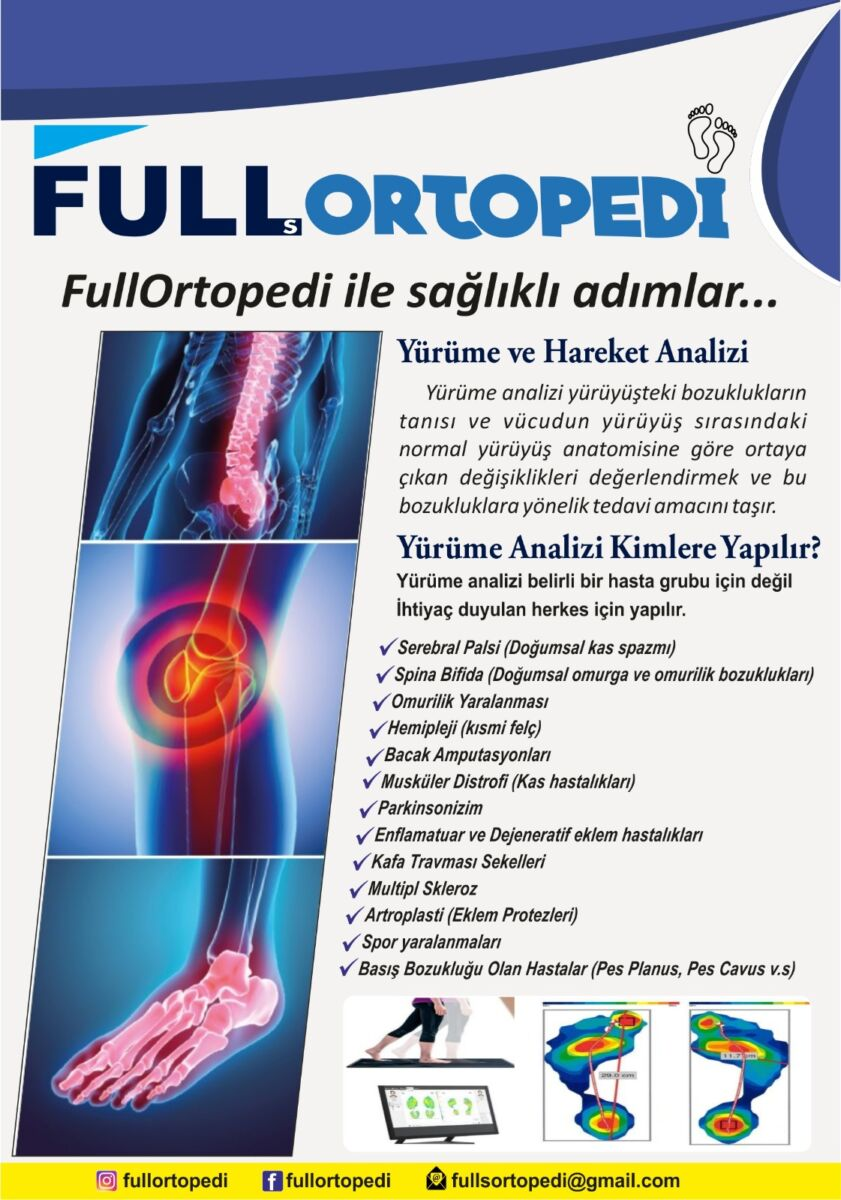 Full Ortopedi