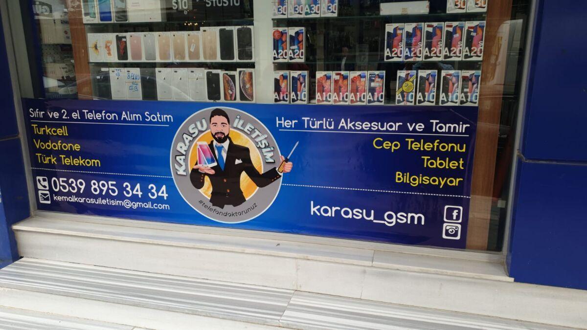 Kemal Karasu KVK İletişim