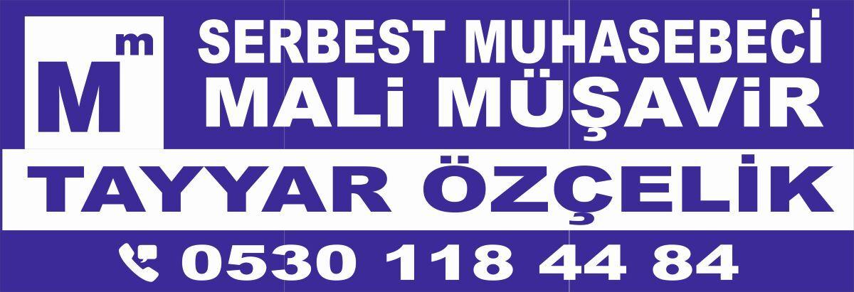 Muhasebeci Tayyar Özçelik