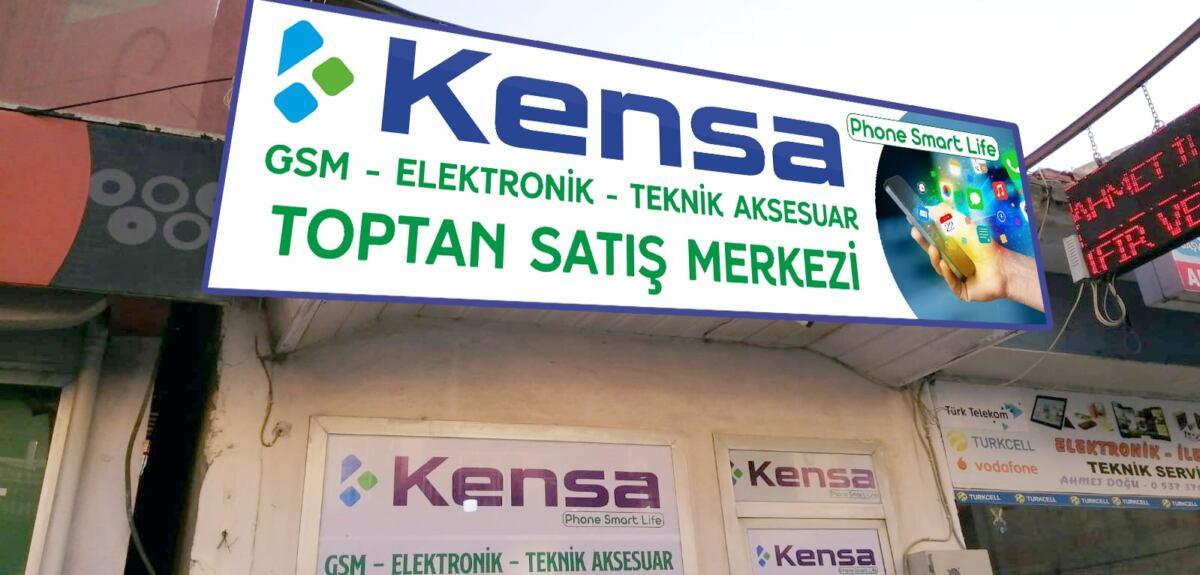 Kensa Gsm Elektronik