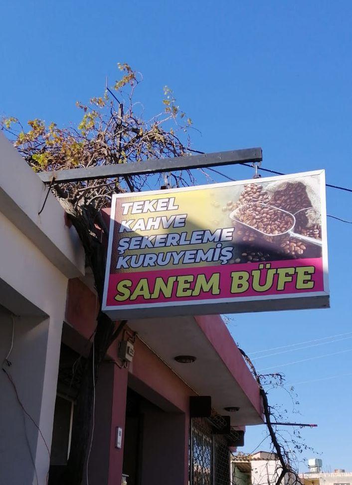 Sanem Büfe